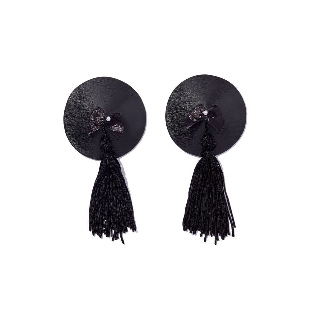 Burlesque Tassel Pasties