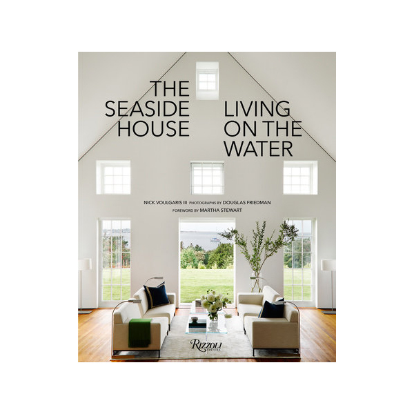 The Seaside House: Living on the Water